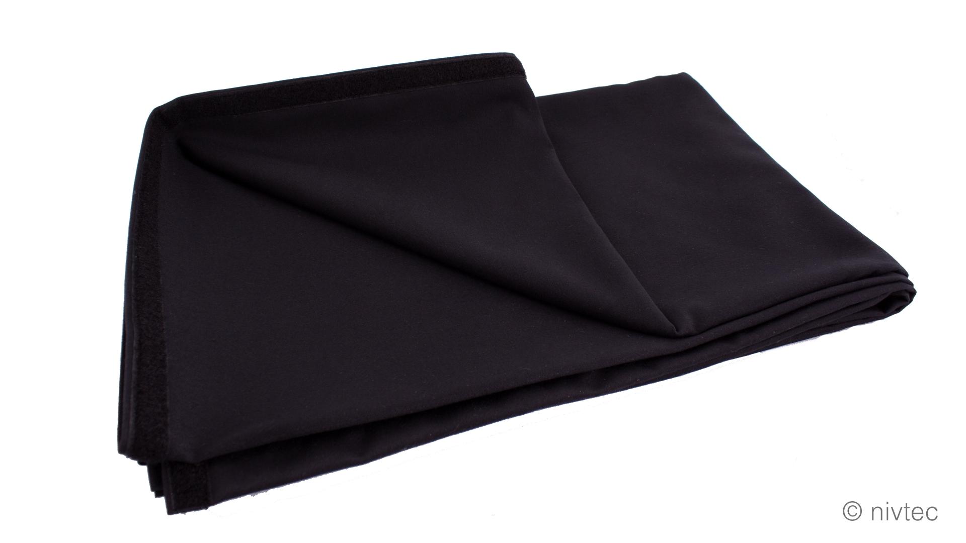 nivtec 5.2.1 Textilverblendung schwarz