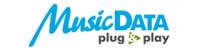 Czech Republic Musicdata Logo