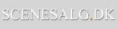 Denmark Scenesalg Logo