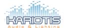 Greece Kariotis Logo